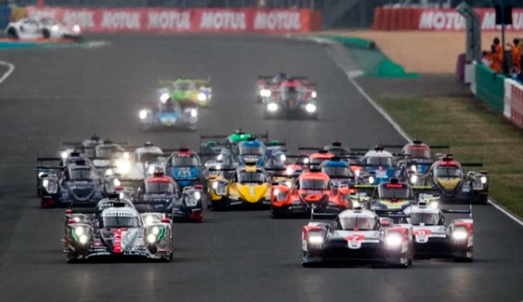 WEC: El Toyota #8 conquista sus terceras 24 horas de Le Mans consecutivas y «Pechito» López en tercer lugar
