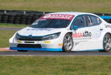 TC2000: Aramendia consigue su segundo triunfo
