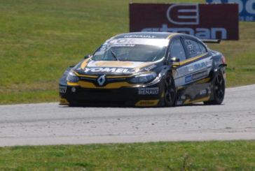 TC2000: Cingolani se lleva la pole en Buenos Aires
