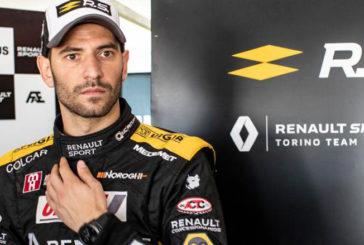 TC: Ardusso se aleja del equipo Renault