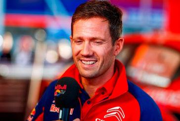 WRC: Ogier pospone retiro; seguirá en WRC en 2021