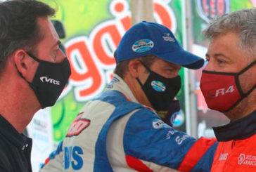 Rally Argentino: Final abierto en la definición del campeonato