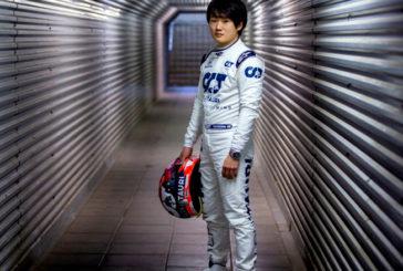 Fórmula 1: Yuki Tsunoda, confirmado como piloto de AlphaTauri para 2021