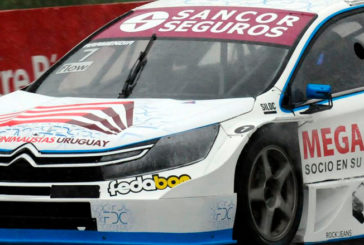 TC2000: Aramendia suma una nueva victoria