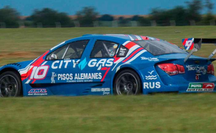 TRV6: Azar volvió a la victoria en Paraná