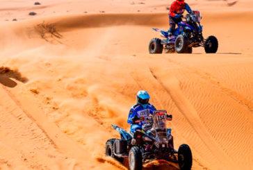 Rally Dakar: Los argentinos se destacan en los Quads