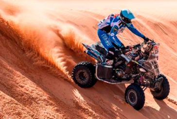 Rally Dakar: En la etapa 7, Andujar toma la punta