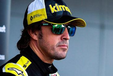 Fórmula 1: Alonso es operado exitosamente