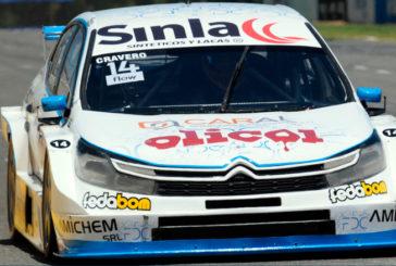 TC2000: Cravero se quedó con el Sprint