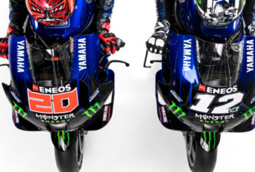 MotoGP: Presentación del Monster Energy Yamaha MotoGP 2021