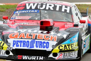 TC: Werner, Trucco y Canapino arriba en las series