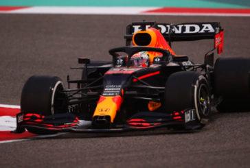 Fórmula1: Sergio Pérez termina al frente de una última mañana de test y Verstappen en la tarde