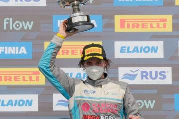 TC2000: Aramendia logra otro triunfo en el Sprint