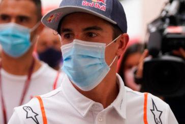 MotoGP: Marc Márquez se perderá el doblete inaugural en Qatar