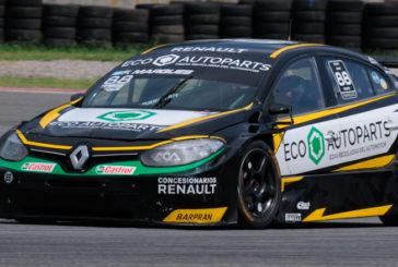 TC2000: Facundo Márques comenzó bien arriba en  Buenos Aires