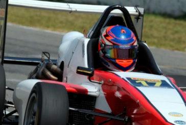 FR 2.0: Vezzaro dominó los entrenamientos