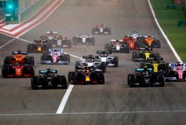 Fórmula 1: Revolución en el gran circo!!! acuerdo para tres carreras sprint en 2021