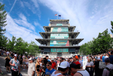 Indy Car: EEUU autoriza a 135.000 espectadores en Indianápolis y vacunarán a todos