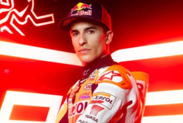 MotoGP: Vuelve Marc Márquez, el séxtuple campeón