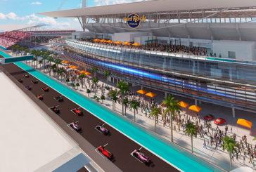 Fórmula 1: Así será una vuelta al nuevo circuito de Miami
