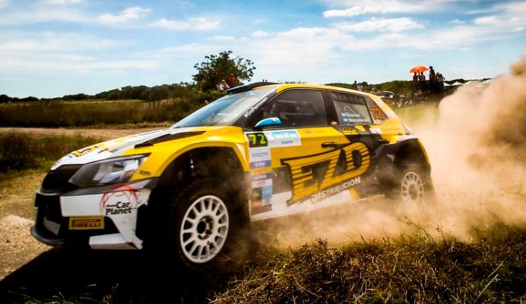Rally Argentino: Debido al Covid, se posterga el Rally de Catamarca