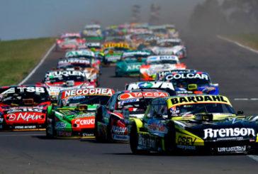 TC: Confirmado, se va a correr en Paraná y Concordia