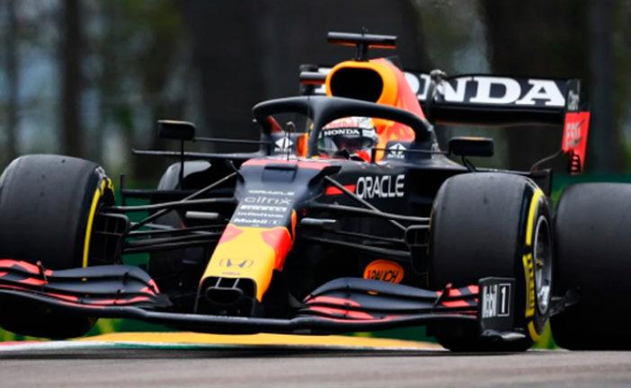 Fórmula 1: Verstappen gana una accidentada carrera