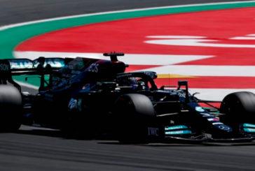 Fórmula 1: Hamilton y su quinta victoria consecutiva en el GP de España