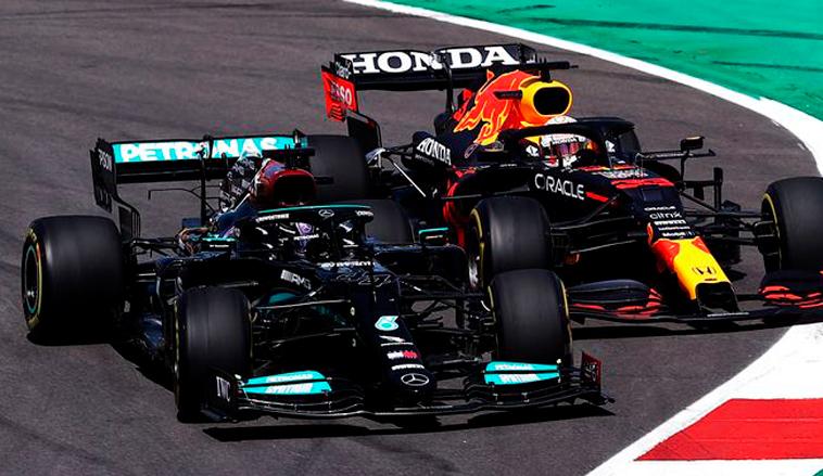 Fórmula 1: Hamilton conquista la victoria en Portimao y Alonso remonta hasta el 8º