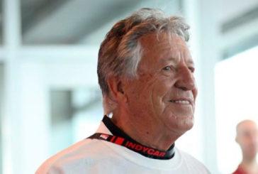 Muere Bobby Unser, tres veces ganador de las 500 Millas de Indianápolis