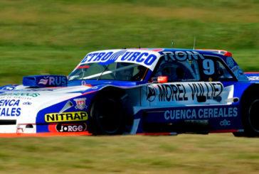 TCP: Craparo se hizo fuerte en Paraná
