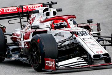 Fórmula 1: Varias escuderias prueban en España