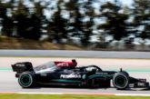 Fórmula 1: Hamilton cierra el viernes con el mejor tiempo; Alonso logra el 5º puesto