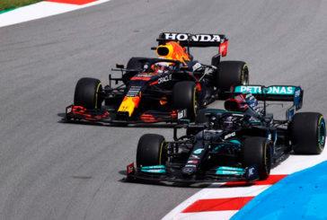 Fórmula 1: Mercedes se ve claramente por detrás de Red Bull para el GP de Mónaco