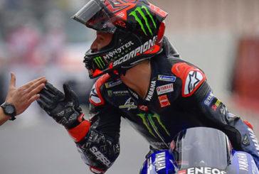 MotoGP: Fabio Quartararo gana en Mugello y rinde tributo a Jason Dupasquier