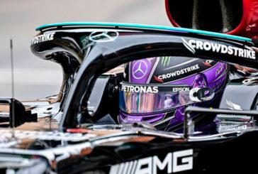 Fórmula 1: Mercedes espera otro fin de semana complicado en el GP de Azerbaiyán