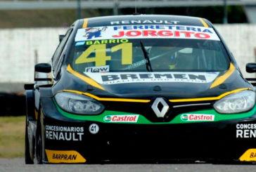 TC2000: El puntero del campeonato lideró la clasificación