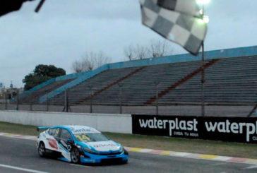 TC2000: Matías Cravero se quedó con el Sprint