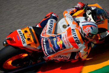 MotoGP: Marc Márquez no para de ganar en Sachsenring