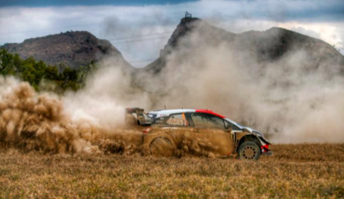 WRC: Ogier y Toyota vuelven a sacar tajada de otro descalabro de Hyundai en África