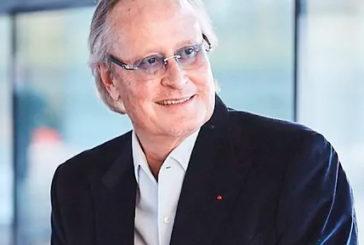 Fórmula 1: Muere Mansour Ojjeh, histórico propietario de McLaren