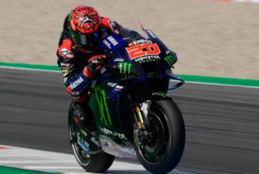 MotoGP: Quartararo vence en Assen y es líder del Mundial