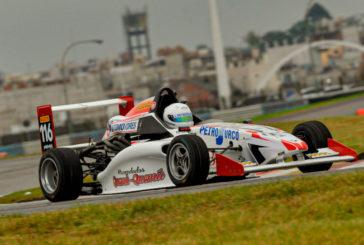 FR2.0: Nicolás Suárez se lleva la primera carrera