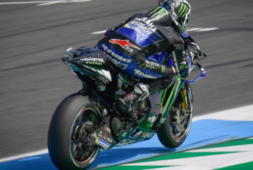 MotoGP: Viñales y Yamaha, al frente de la clasificación del MotoGP en Assen