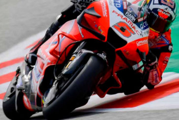 MotoGP: Zarco aprieta para quedarse con los Libres 2