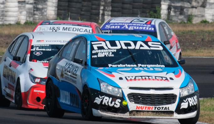 TN C3: Gassmann triunfo por primera vez en la categoría
