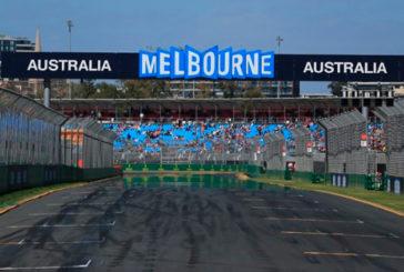 Australia se baja de la Fórmula 1 y MotoGP