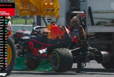 Fórmula 1: Honda salva el motor de Verstappen: ¿clave para el título 2021?