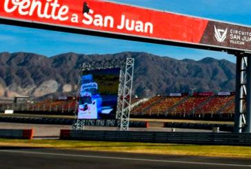 TC: Se dió a conocer el cronograma para San Juan
