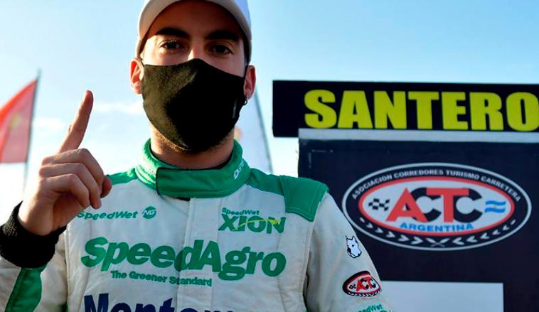 TC: Santero, De Benedictis y Moriatis con suspensión provisoria